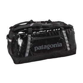 Patagonia Black Hole Duffel Bag 90l Black